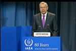 Message From United Nations Secretary-General