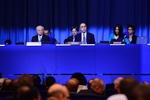 New Members Elected to IAEA Board of Governors