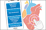 New App Allows Physicians to Better Treat Cardiovascular Disease
