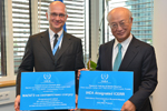 Russian Nuclear Research Reactor to Become International R&D Hub under IAEA Label