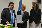 Member States' Commitment to Treaties Strengthens Nuclear Safety and Security Globally