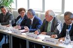 Regional/Cooperative Agreements Support Enhanced Inter-Agreement Collaboration and Establish New Quadripartite Forum