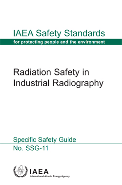 Radiation Safety In Industrial Radiography Iaea