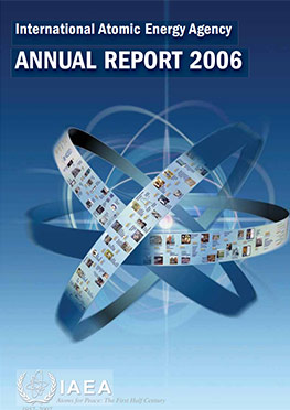 IAEA Annual Report for 2006