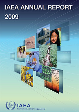 IAEA Annual Report for 2009