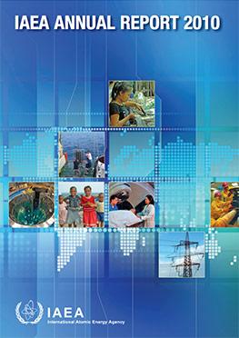 IAEA Annual Report for 2010