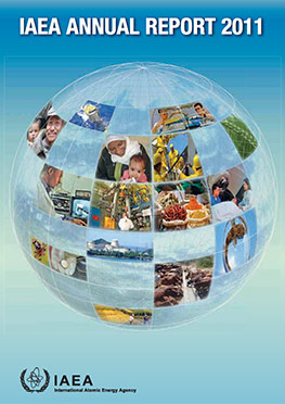 IAEA Annual Report for 2011