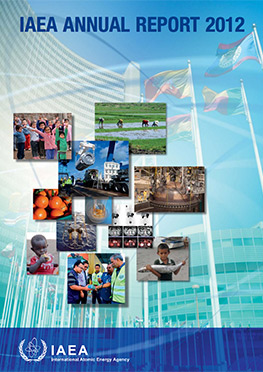 IAEA Annual Report 2012