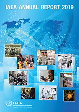 IAEA Annual Report for 2019