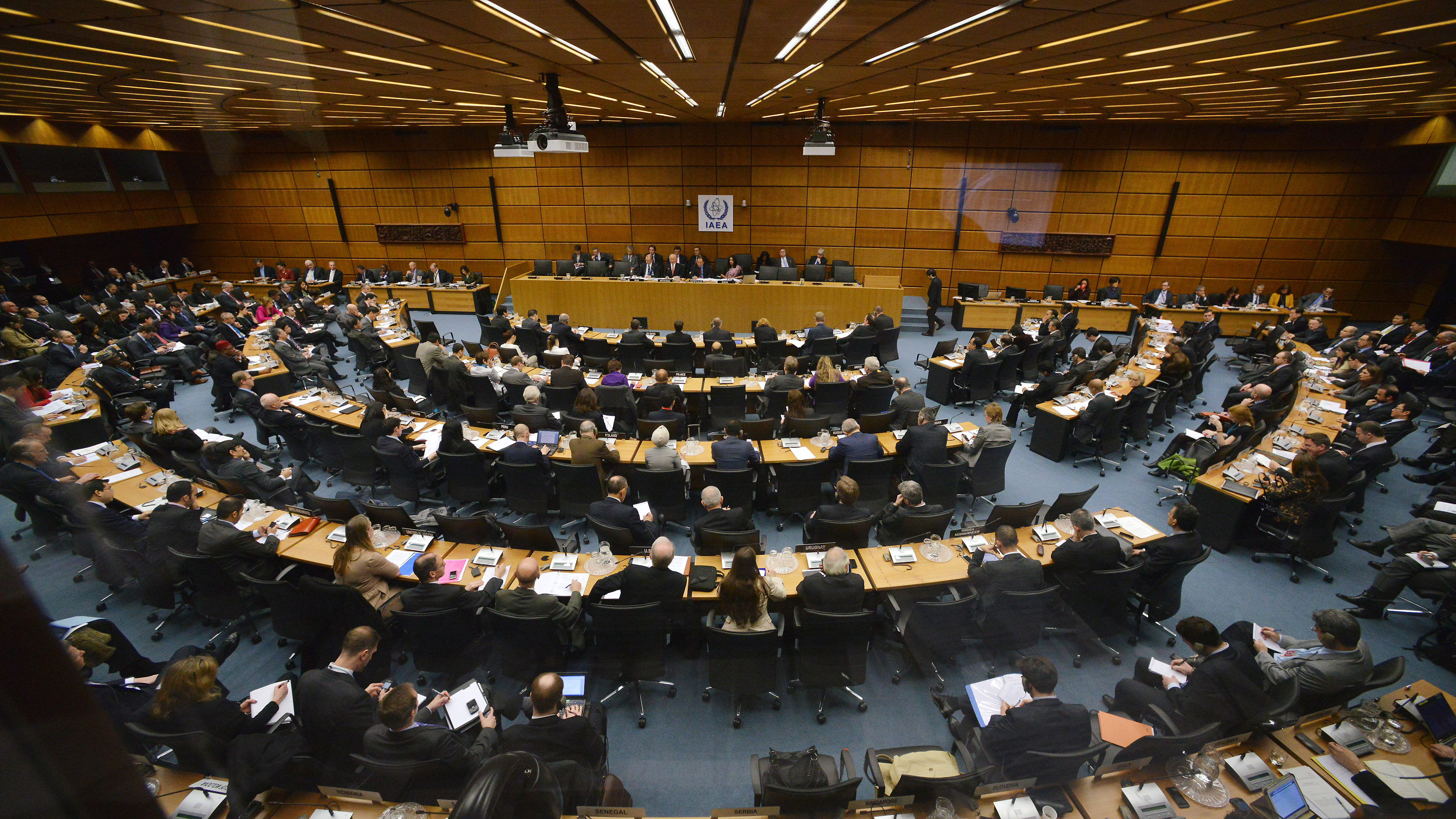 Image result for iaea board