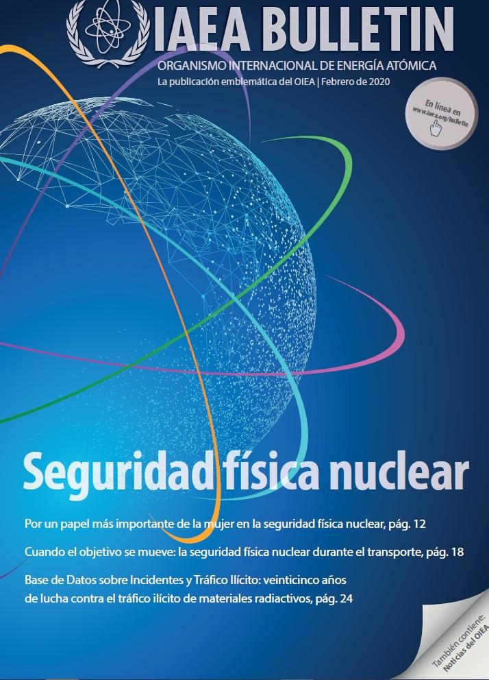 Seguridad física nuclear