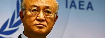 Director General Amano