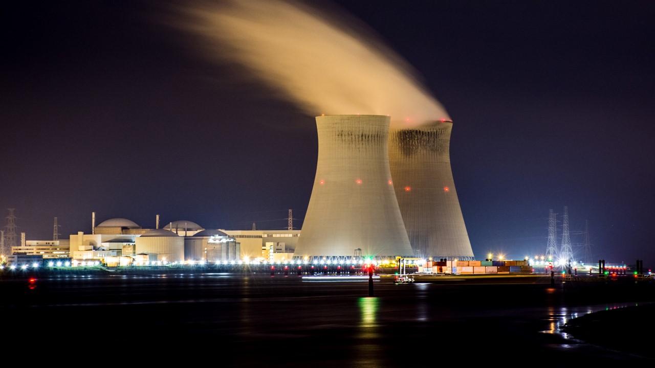ロックダウン中の老朽化した原子力発電所の安全性を向上    IAEA