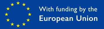 With funding by the EU