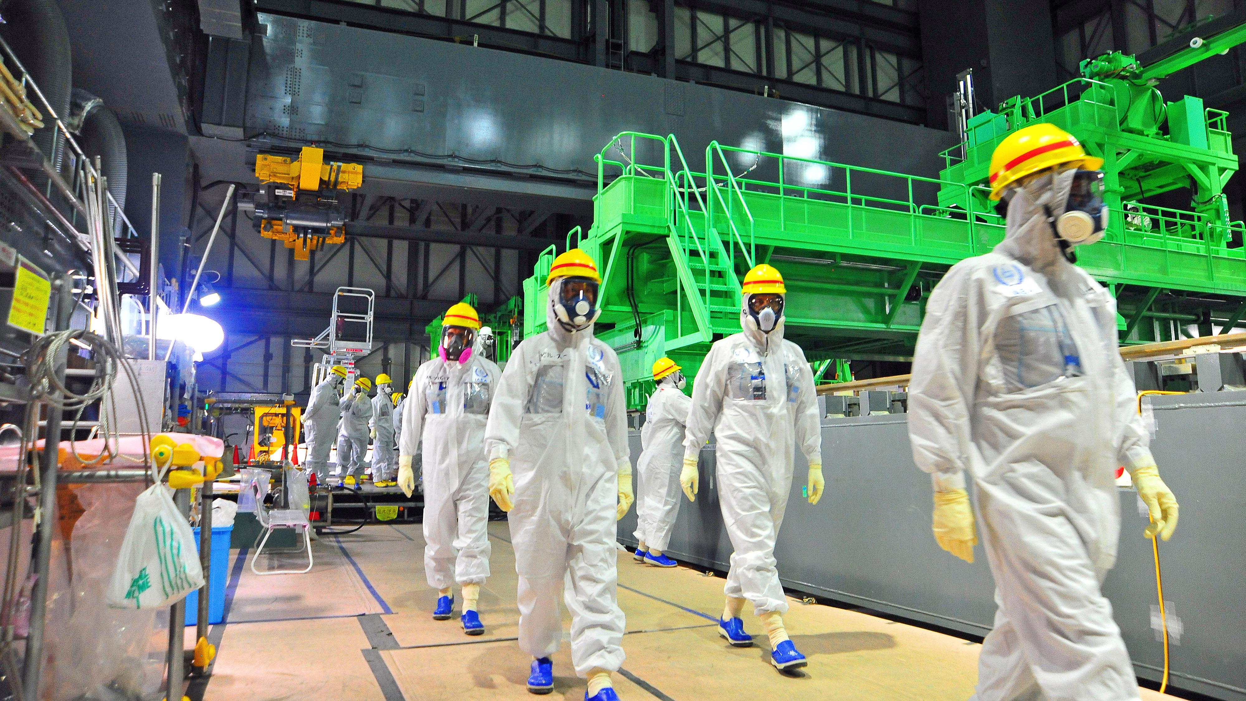 nuclear power plants are safe essay The tools you need to write a quality essay or  of nuclear fission nuclear power will be available much  nuclear power plants today are very safe.