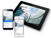 IAEA Conferences and Meetings App