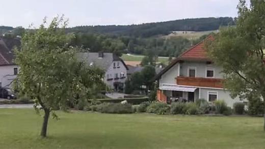 Grabenegg, Austria