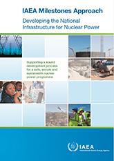 IAEA Milestones Approach