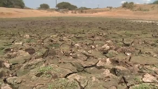 More Crop Per Drop - Coping With Water Scarcity in Kenya