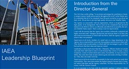 IAEA Leadership Blueprint