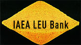IAEA LEU Bank