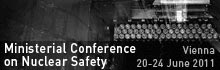 Ministerial Conference on Nuclear Safety