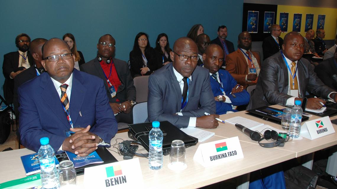 Enhancing Regulatory Framework for Nuclear Security in Africa