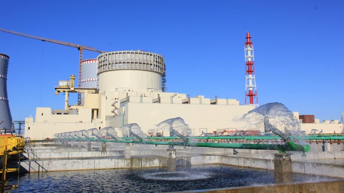 More Newcomers Eye Nuclear Power as UAE , Belarus Set to Start Operating First Nuclear Power Plants