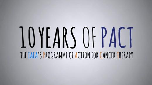 Ten Years of PACT