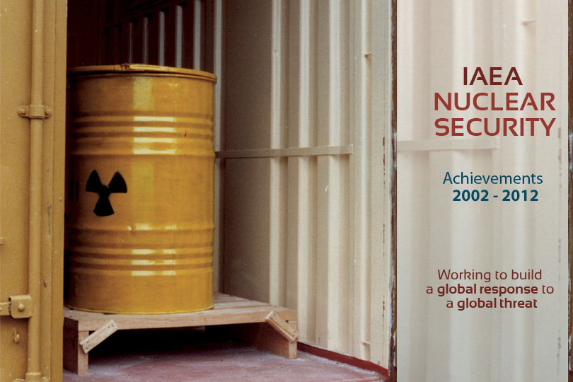 The possibility that nuclear or other radioactive material could be used for malicious purposes is real.<br><br>   This calls for a collective commitment to the control of and accountancy for material, as well as to adequate levels of protection in order to prevent criminal or unauthorized access to the material or associated facilities.<br><br>   Sharing of knowledge and experience, coordination among States and collaboration with other international organizations, initiatives, and industries support an effective international nuclear security framework.