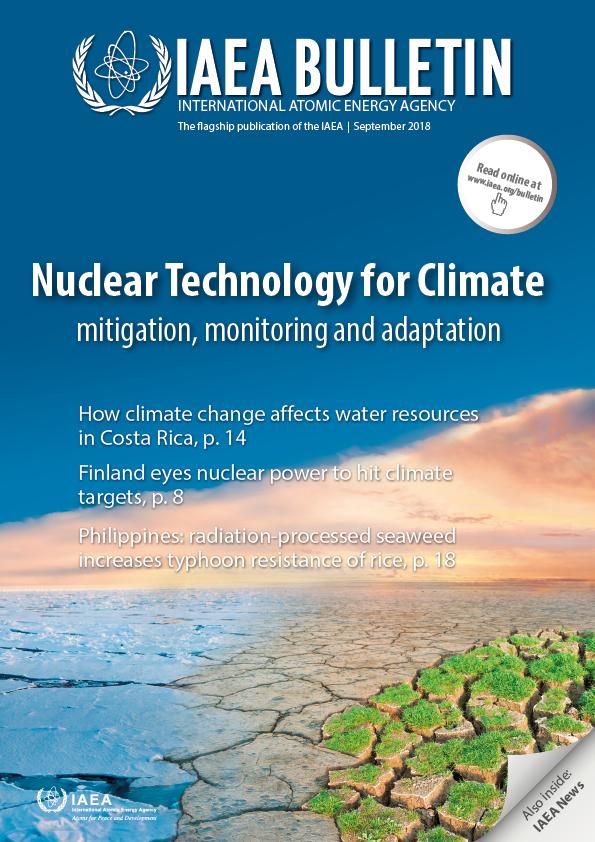 IAEA Bulletin | IAEA
