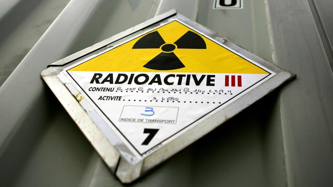 new crp  enhancing security in transport of nuclear and