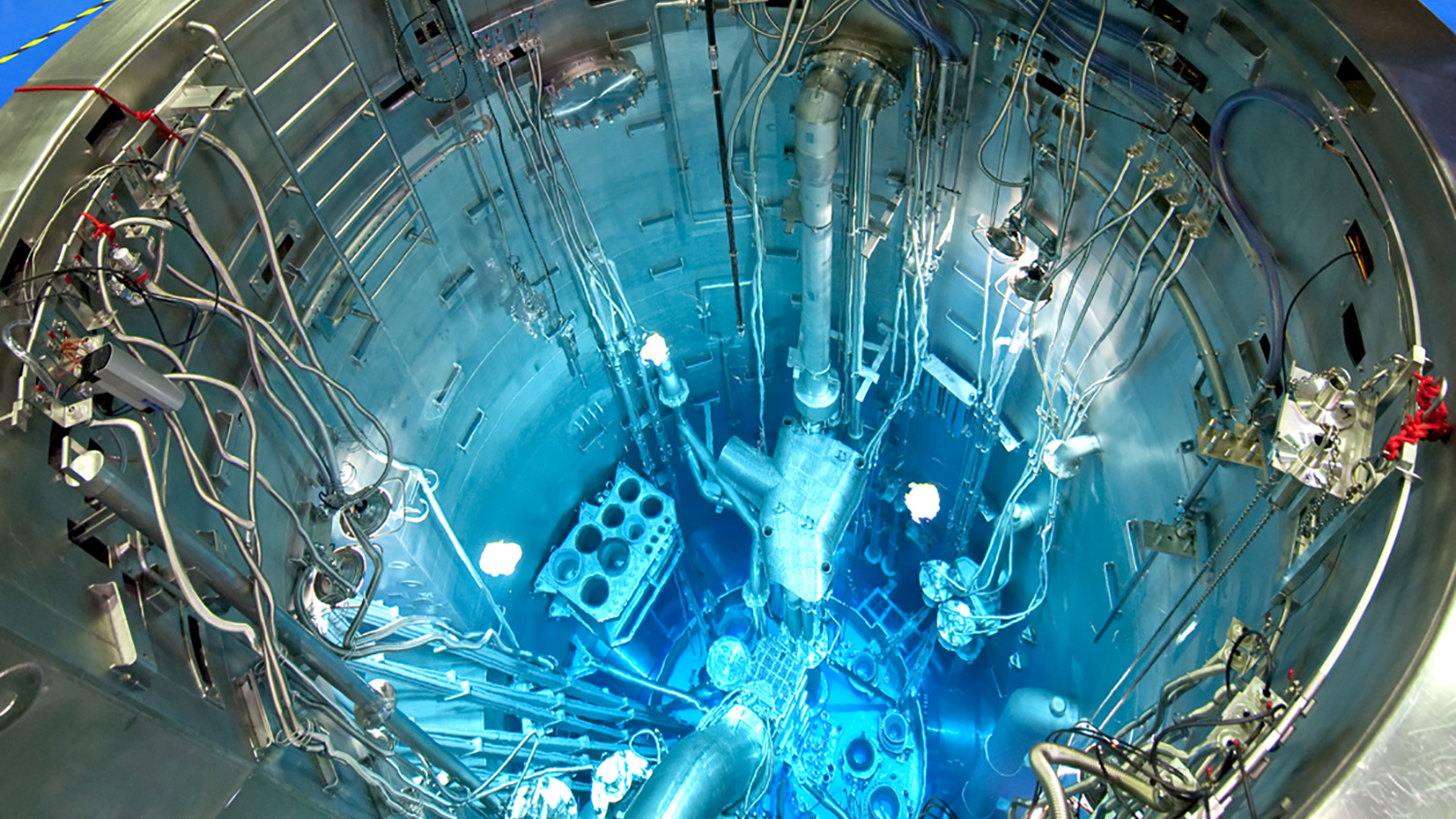 code of conduct strengthens research reactor safety  iaea