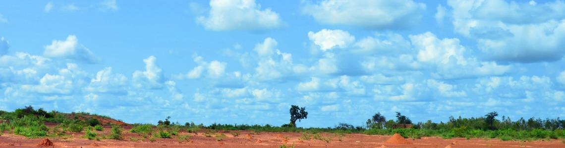 Addressing Impact of Climate Change