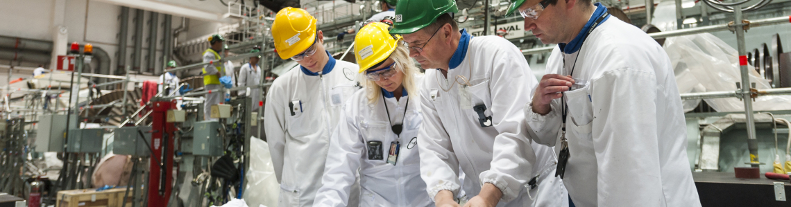 Design Of Nuclear Power Plants Iaea