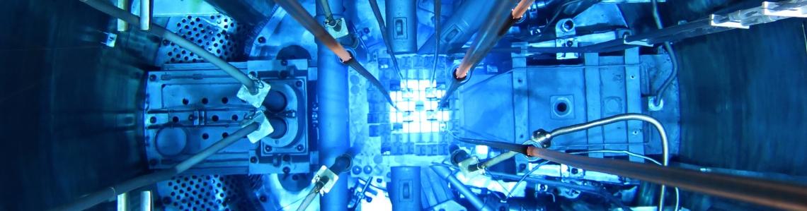 Даунгрейд сделал исследовательский реактор ВВР-К лучше