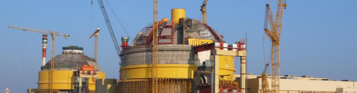Nuclear NPP, India