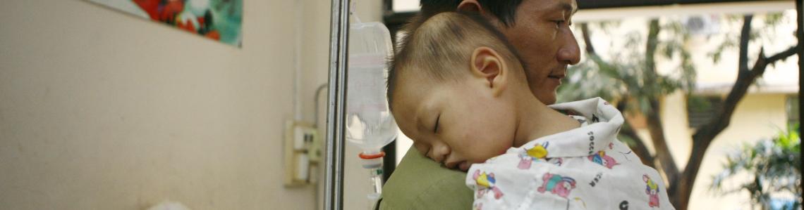 pediatric illnesses