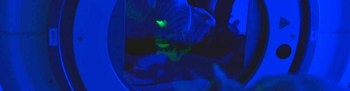 radionuclide therapy, AKH Vienna