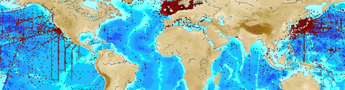 Marine Radioactivity Information System (MARIS)