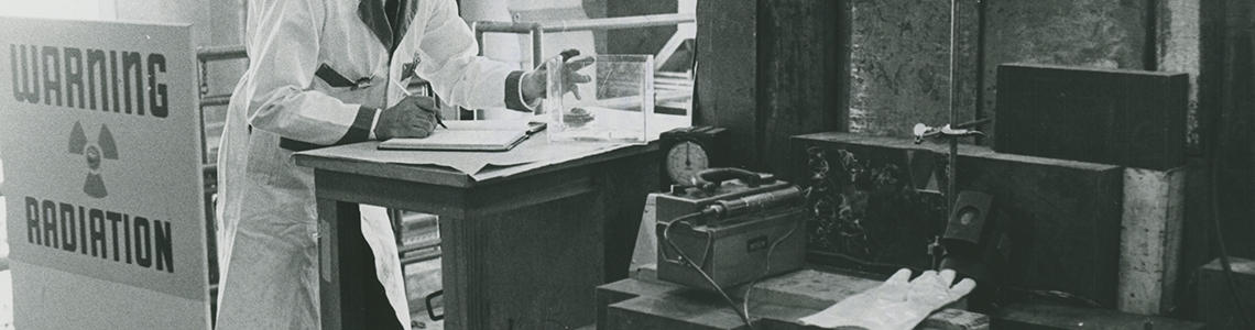 Old IAEA Headquarters