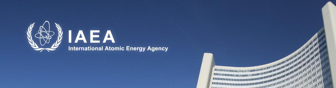 IAEA Banner