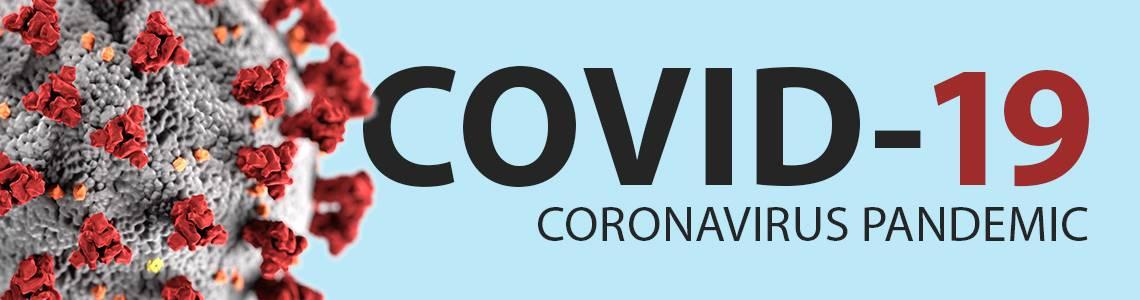HHC Covid 19 - Banner
