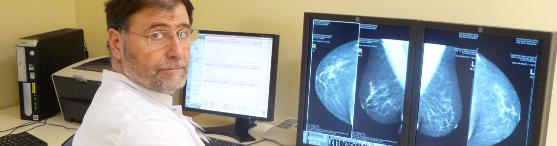 Radiation doses for mammography - FAQs for health