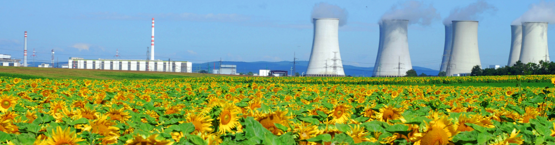 nuclear power and climate change