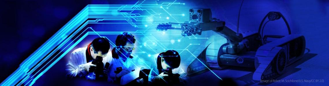 Robotics Challenge 2017 Iaea