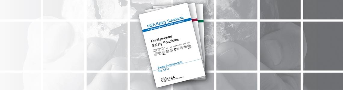 IAEA safety standards