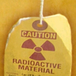 Trafficking in Nuclear Material