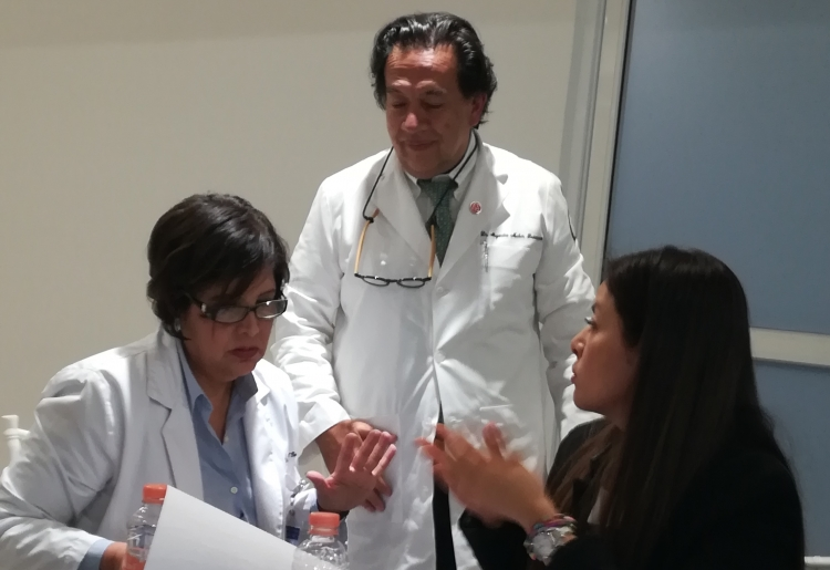 IAEA Mission Assesses Mexico's Cancer Control Capacities ...