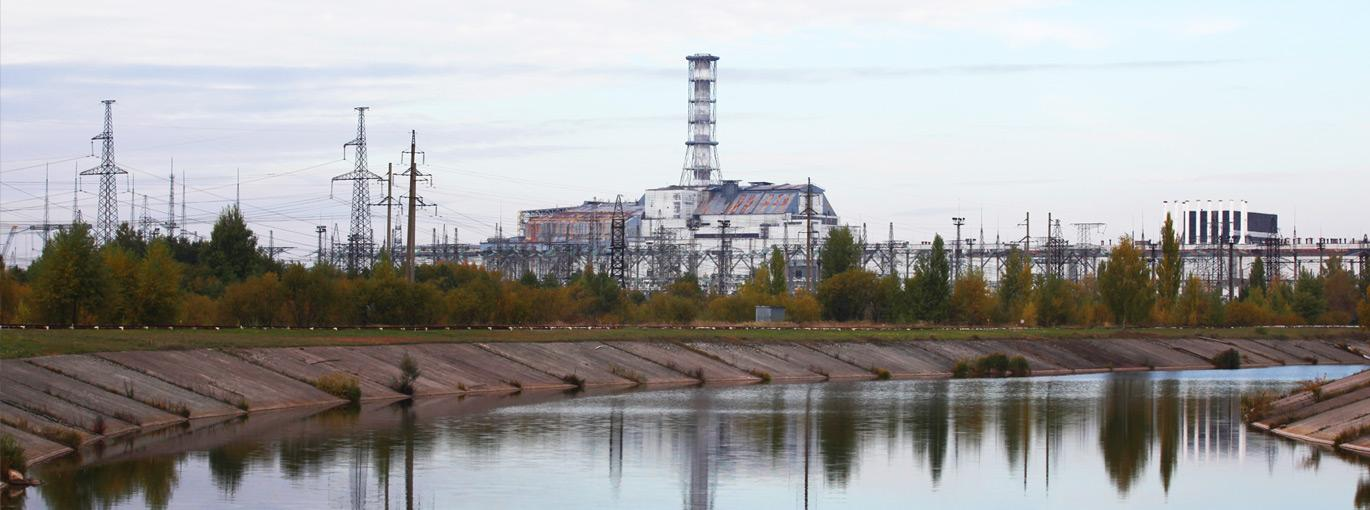 30 Years after Chernobyl